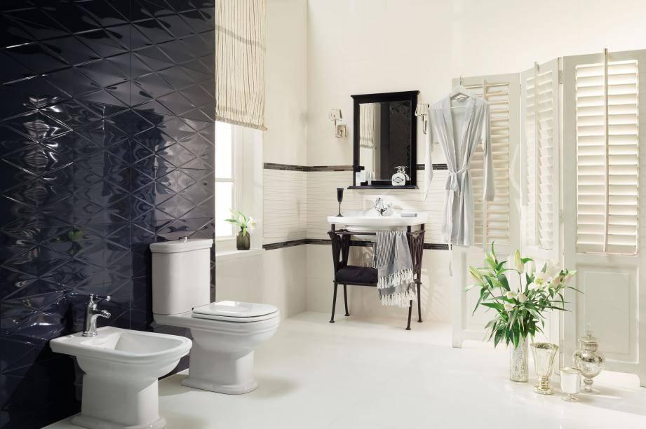 Nowa Kolekcja Płytek Tubądzin Wymarzona łazienka Scraperka
