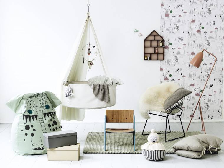 FERM LIVING FOR KIDS – CO MI W DUSZY GRA.