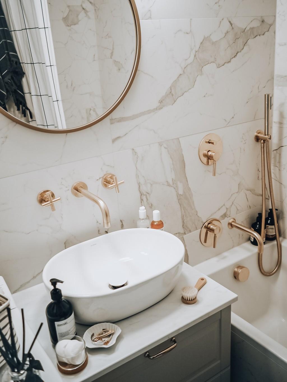 Projekt łazienka Od Pomysłu Do Realizacji Scraperka